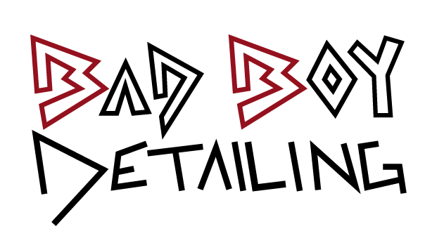 Detailing Business Logo