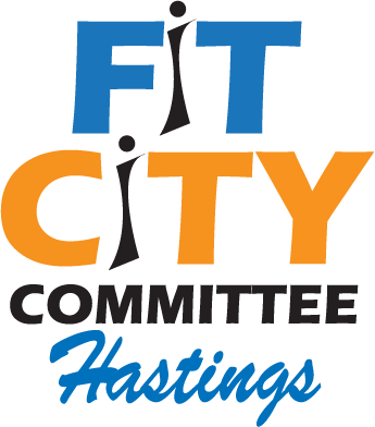 Fit City Committee Logo