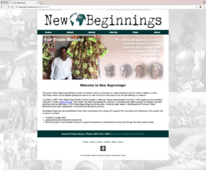 New Beginnings Kenya