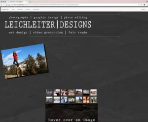 Audra Leichleiter Photography Portfolio